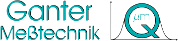 Ganter Messtechnik in Hardt Logo