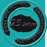 Ganter Messtechnik in Hardt seit 25 Jahren